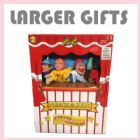 Larger Gifts