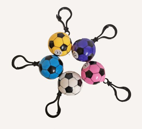 Ball Keyrings