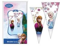 Disney Frozen Sweet Cones