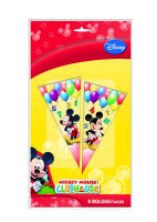 Mickey Mouse Sweet Cones
