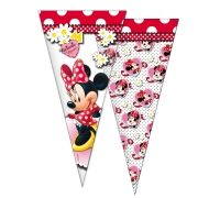 Minnie Mouse Sweet Cones