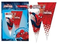 Spiderman Sweet Cones