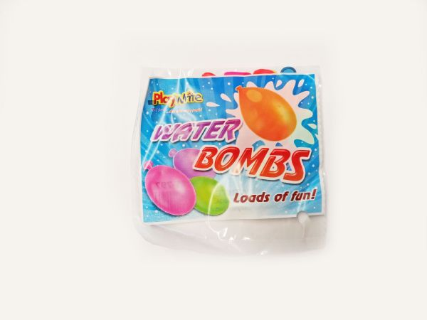 Mini Water Bombs